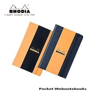 Rhodia Pocket Web Book 3 X 5