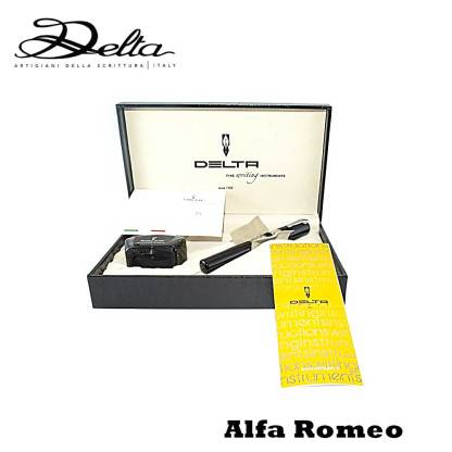 Delta Alfa Romeo Fountain Pen