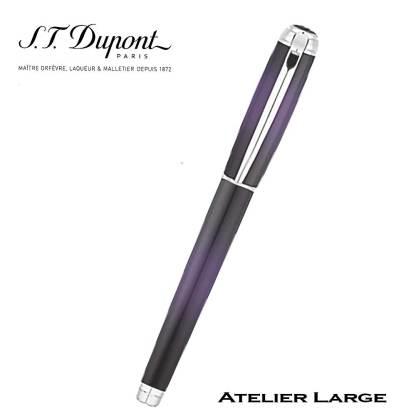 Dupont Atelier Fountain Pen