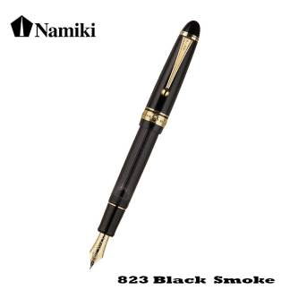 Pilot Custom 823 Black Smoke