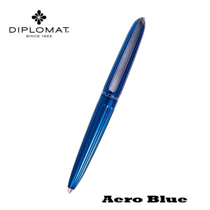 Diplomat Aereo Fountain Pen
