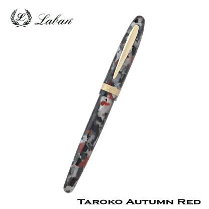 Laban Taroko Fountain Pen