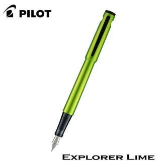 Pilot Explorer Fountain Pen