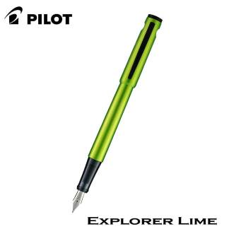 Pilot Explorer Fountain Pen