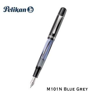 Pelikan M101N Blue Grey