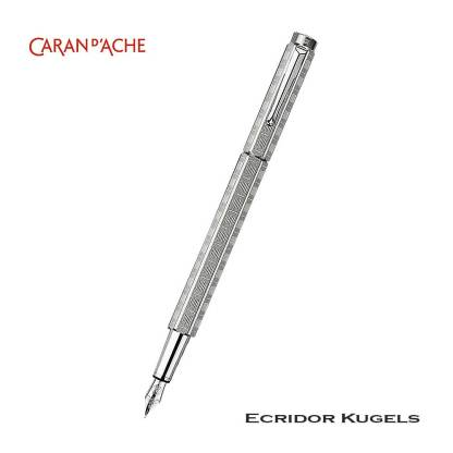 Caran d'Ache Kugels Fountain Pen
