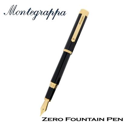 Montegrappa Zero Fountain Pen