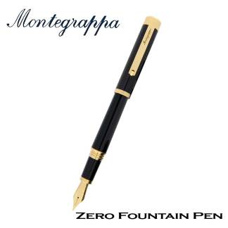 Montegrappa Zero Fountain Pen