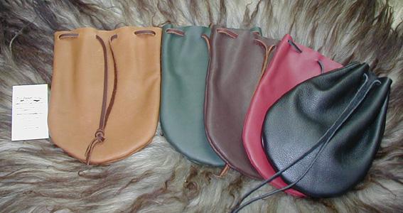 large drawstring pouches
