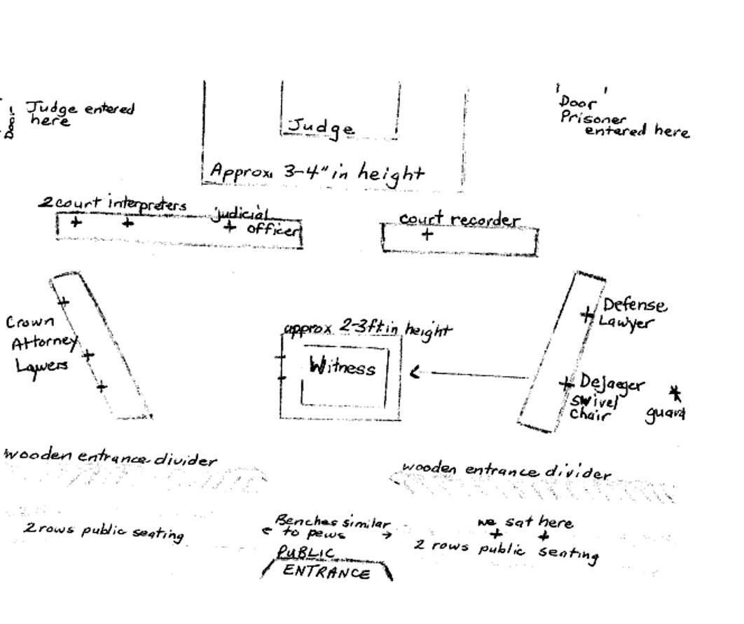 hight resolution of dejaeger iqaluit courtroom diagram enlasrged