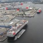 FLL Cruise Ships