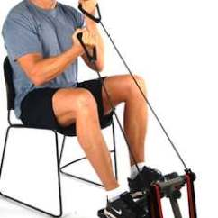 Office Chair Exercises Allsteel Acuity Exercise