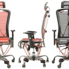 Chair Gym Exercise System With Twister Seat Office Chairs No Arms Uk Home Fitness Officeexercisechair Ball