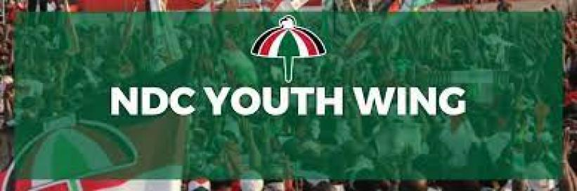 Official NDC Youth Wing - Home | Facebook