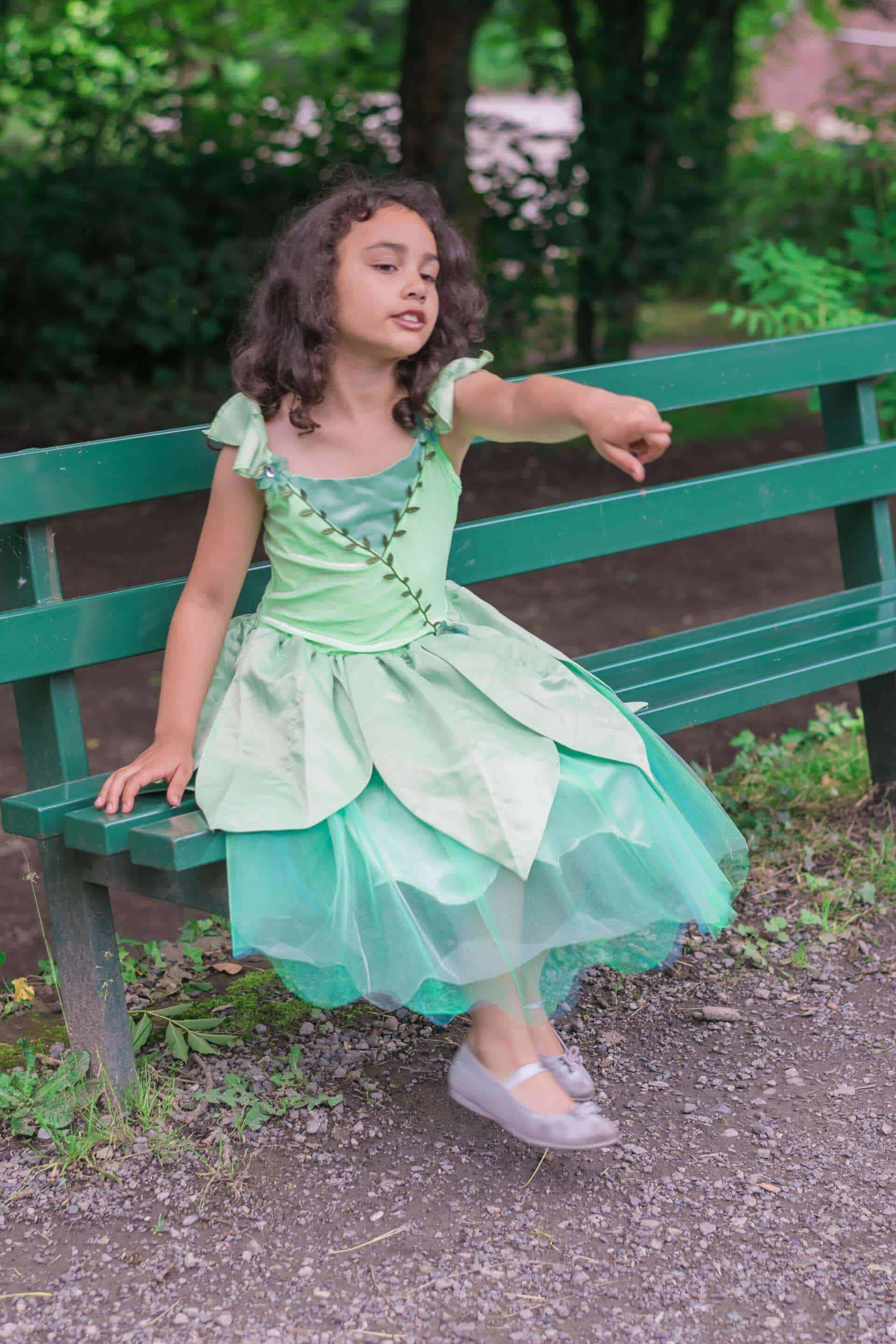 Fairy Dress Photo Shoot and Review · The Inspiration Edit