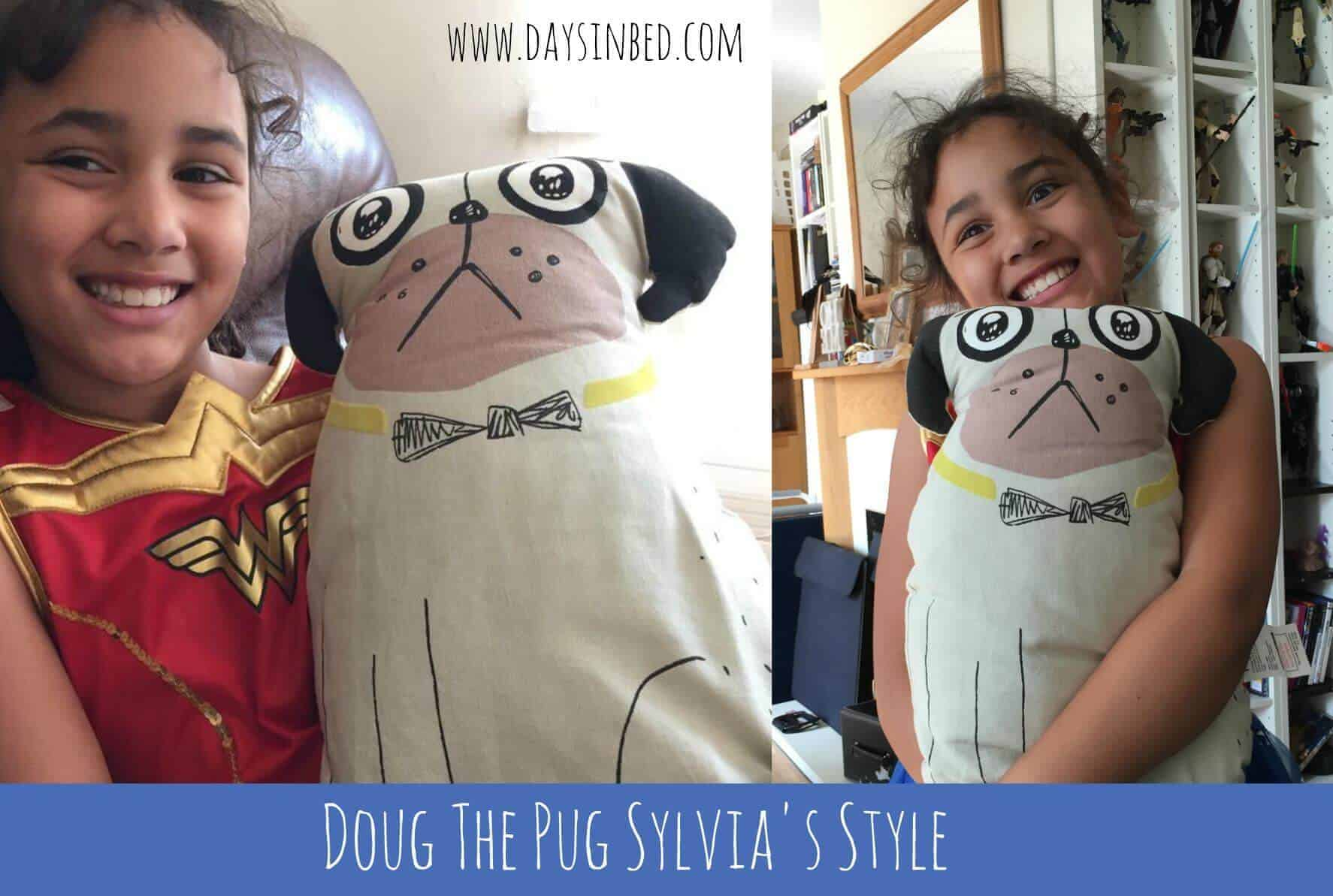 Dough the pug