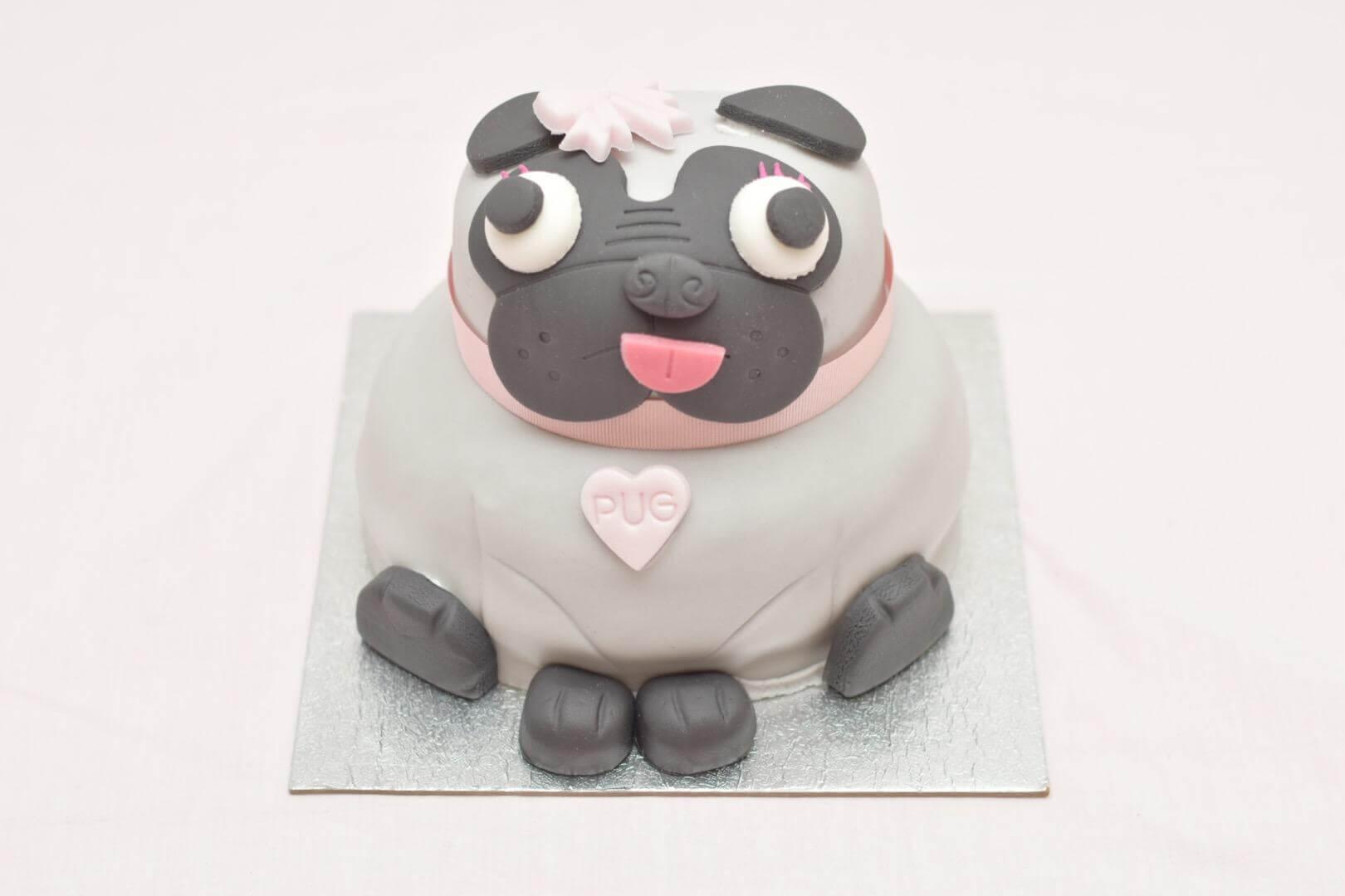 Asda Make Own Cake