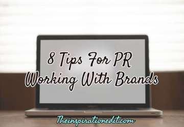 PR Working