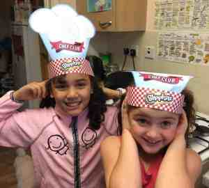 Shopkins Chef Club