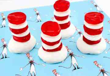 Dr Seuss Food Activity