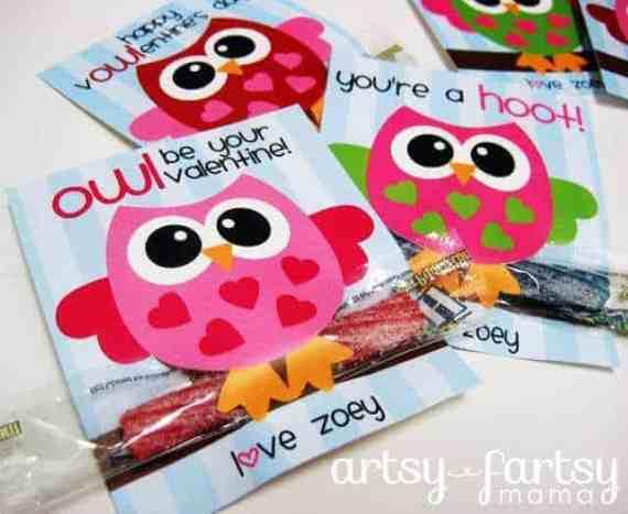 Valentines Day printables