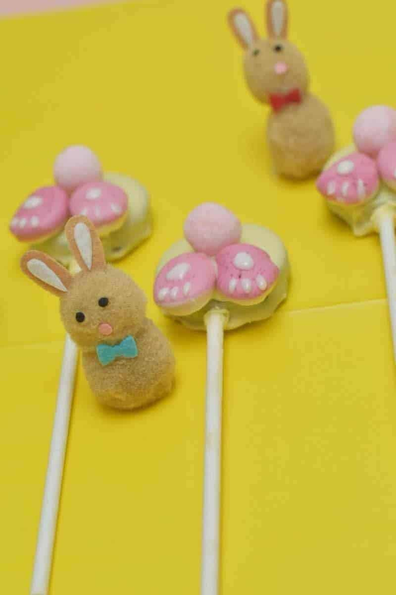 Easter Bunny Butts