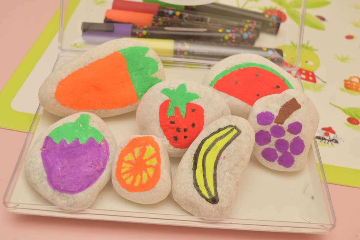 Fruit Activity Idea for kids