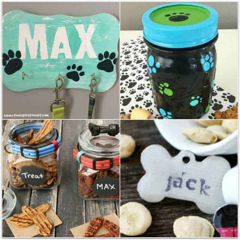 DIY Dog Crafts