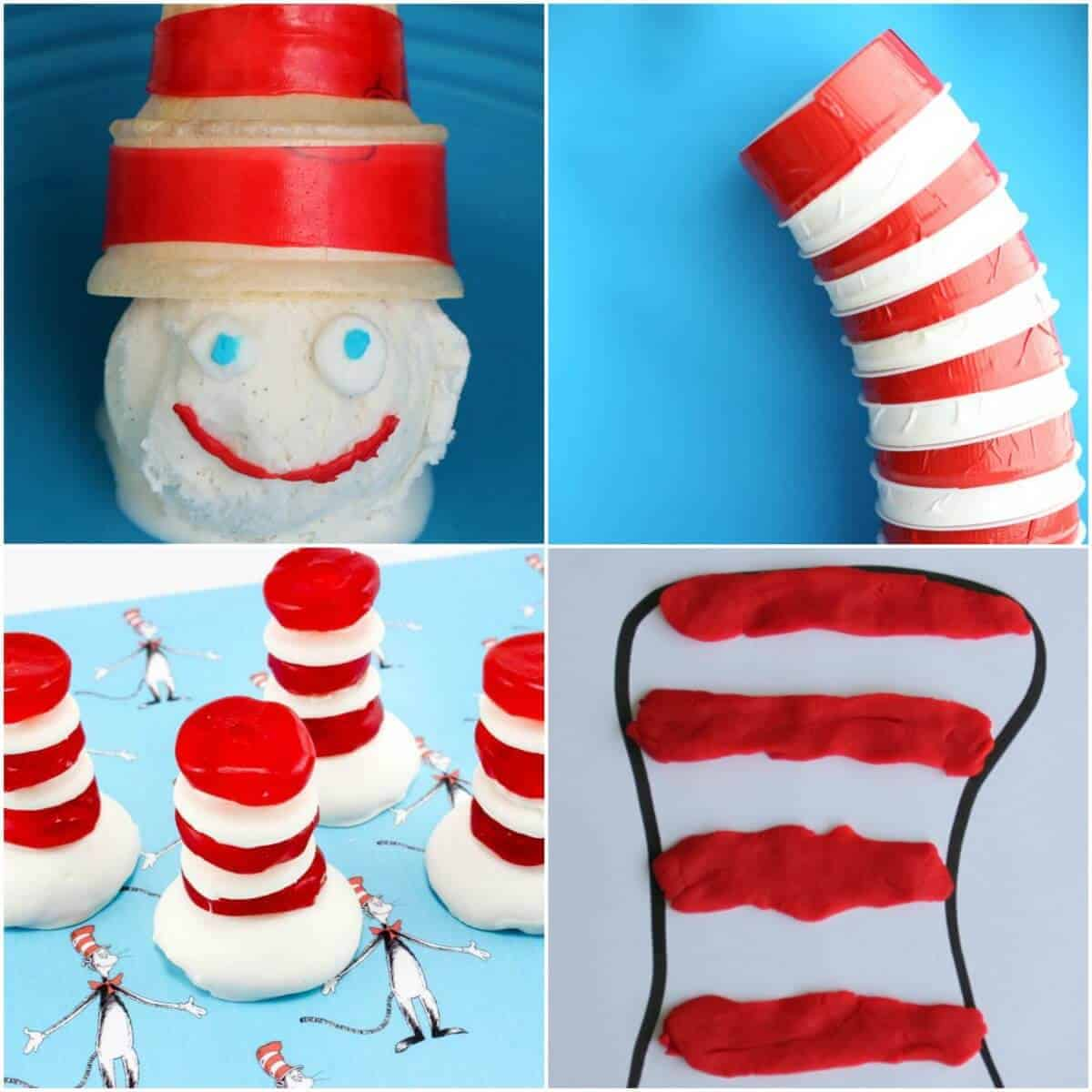 Dr Seuss Cat In The Hat Activities You Will Love The