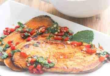 Weight Watchers Sweet Potato
