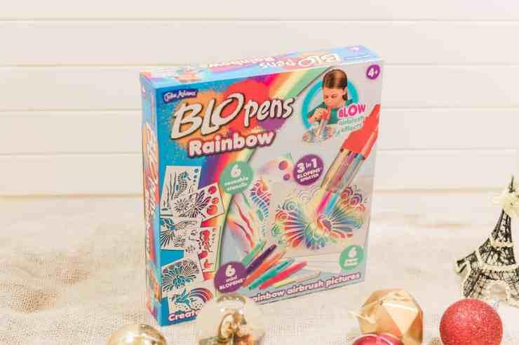 850 0003 - Children's Christmas Gift Ideas For 2019