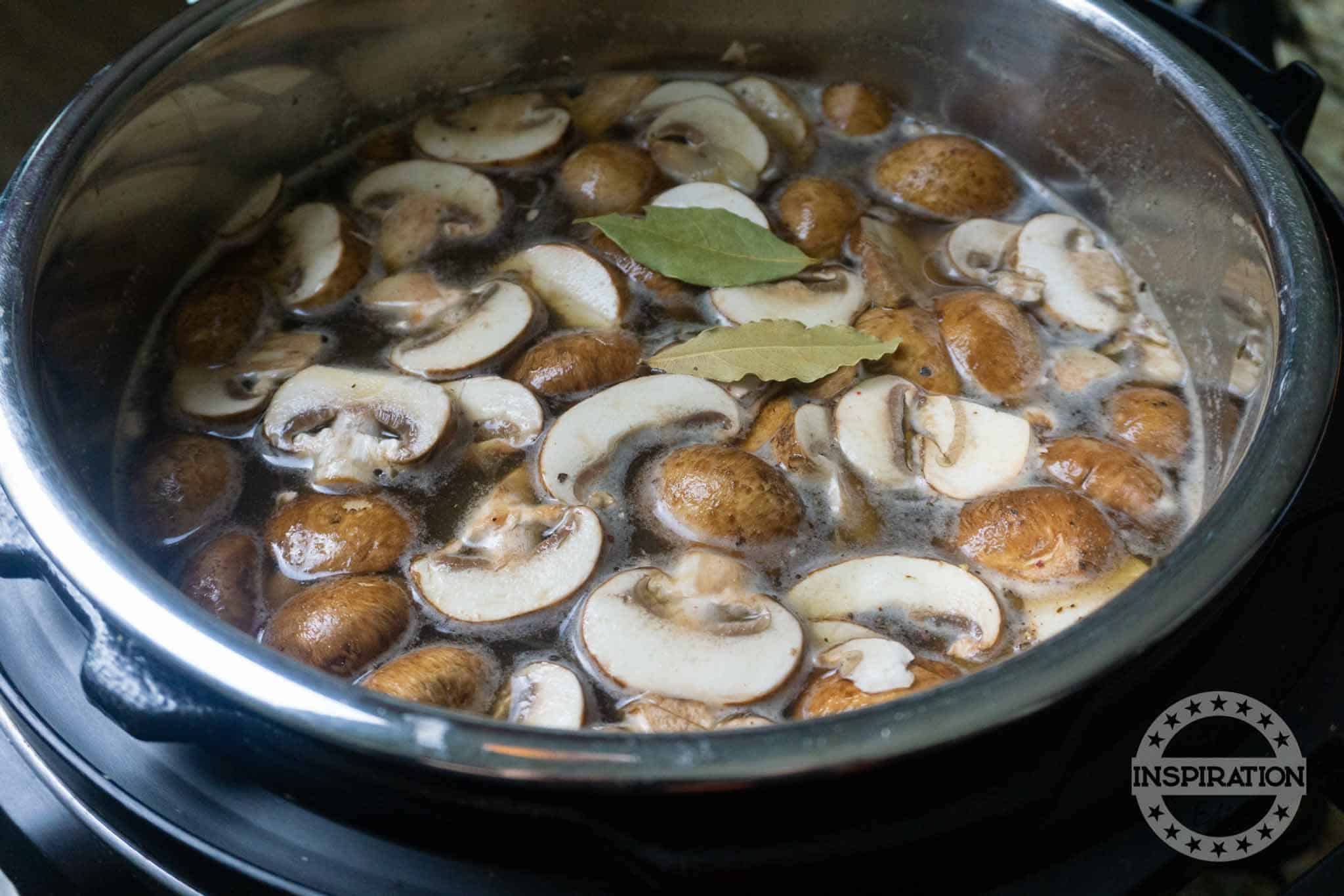 Weight Watchers Instant Pot Steak Soup