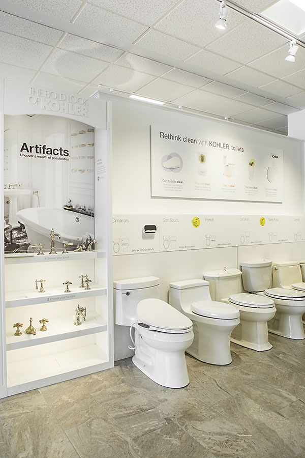 Kitchen And Bath Showroom Ri