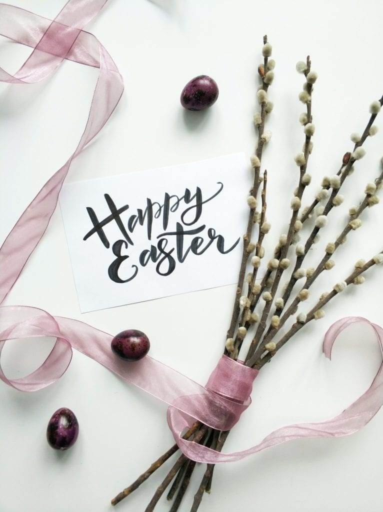 Easter Resurrection Story Cards Printable