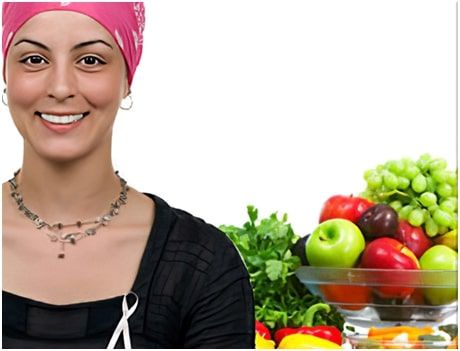 vegan diet and cancer