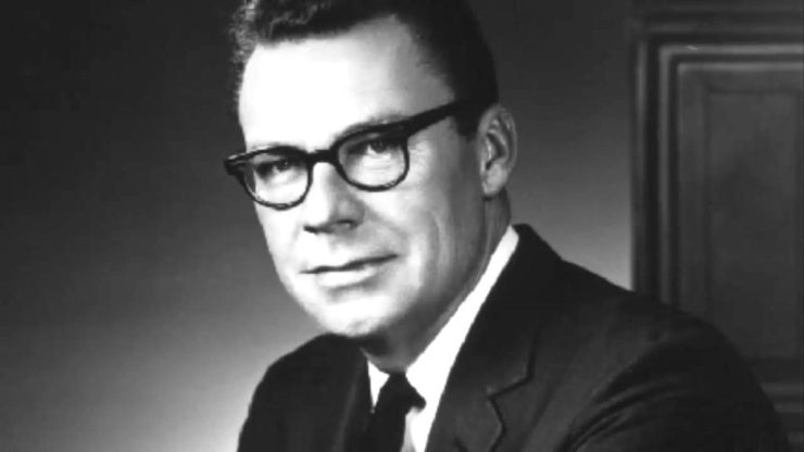 earl nightingale quotes on money and success