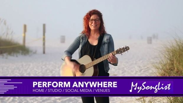 My Song List - Video Streaming Apps