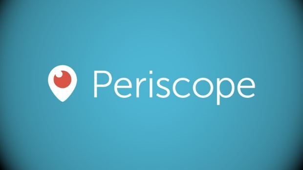 Periscope - Video Streaming Apps