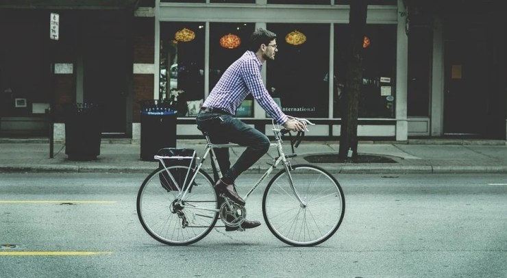 11 Ways Cycling Is Good for Your Health