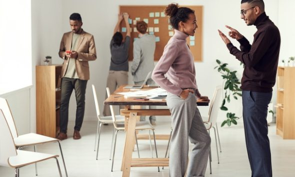 First 3 Steps to Starting Your Own Business