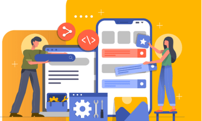 10 Proven Ways of Creating Amazing & Engaging Mobile App Designs