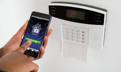 How Home Security Systems Can Help In Making You Feel Safe