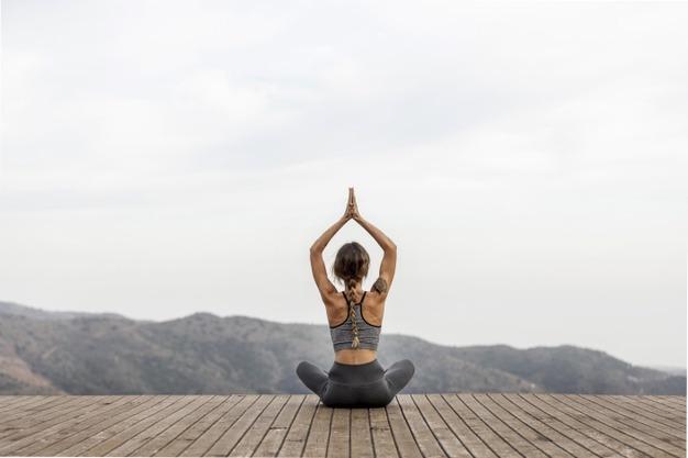 Method Of Meditation