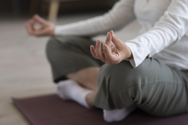 What Are The Miracles Of Mindful Meditation