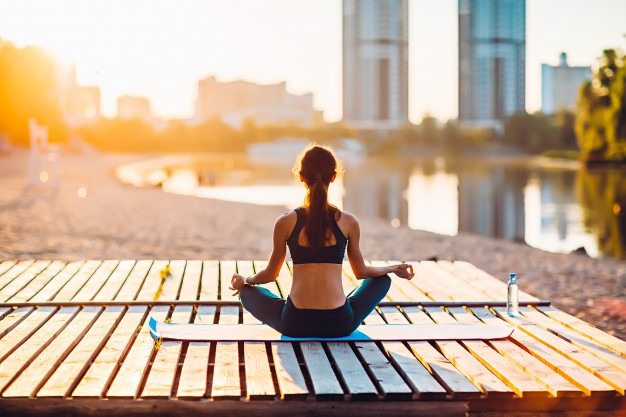 What Is Mindful Meditation