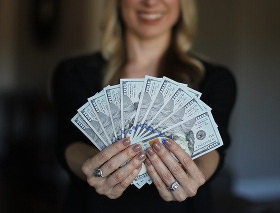 10 Ways to Make Extra Money