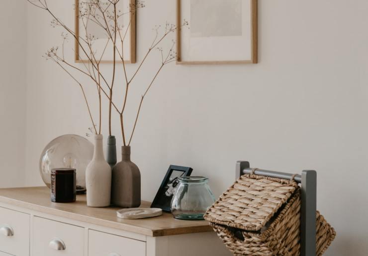 Create a Pleasant Ambiance - home feel good