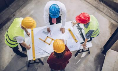Five Tips to Start a Construction Business In 2021