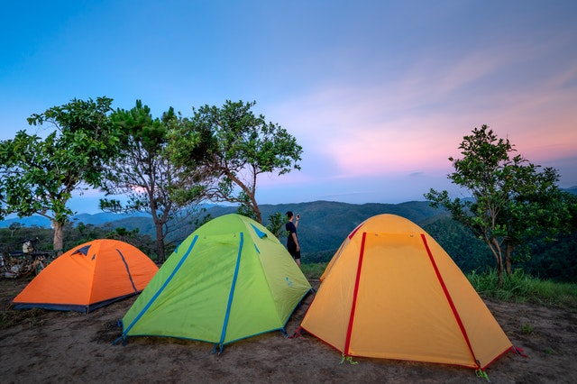Get Ready for Your Camping Trip in 2021