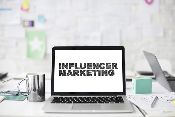 How important is influencer marketing for your brand